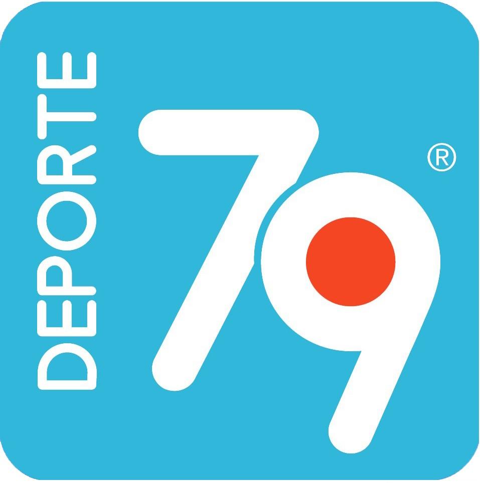 44Deporte79 logotipo 1539269653